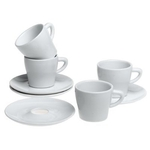 Bodum 4 Tazas café Hole in one 24,75€