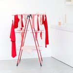 TENDEDERO TORRE 23M. PASSION RED BRABANTIA 109€